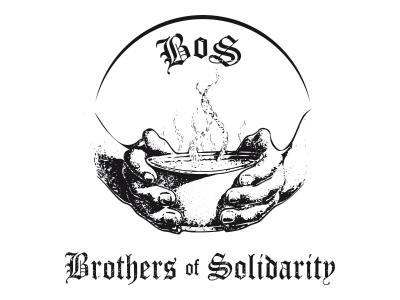 logo voor Brothers Of Solidarity