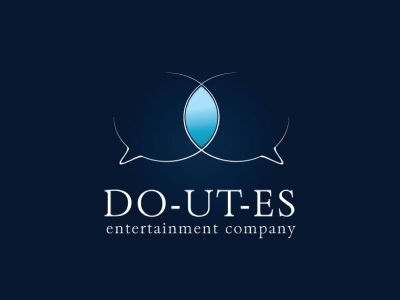 Logo - Do-Ut-Es - theatergezelschap