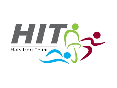 logoontwerp - HIT - triatlonteam