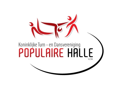 Logodesign - Populaire - turnvereniging