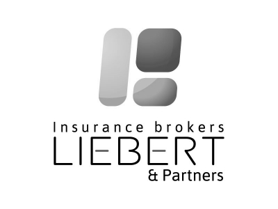 logodesign - Liebert & partners - verzekeringen
