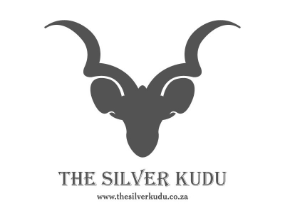 Logo ontwerp - The Silver Kudu - Bed and Breakfast