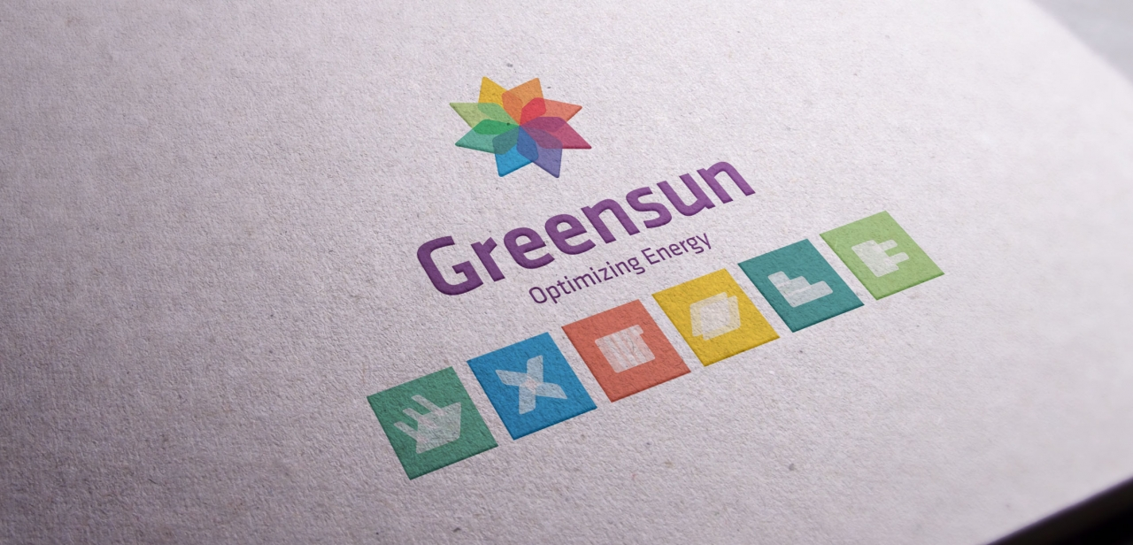 Greensun - project afbeelding 3