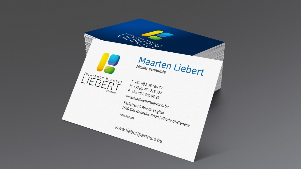 Liebert & Partners - project afbeelding 2